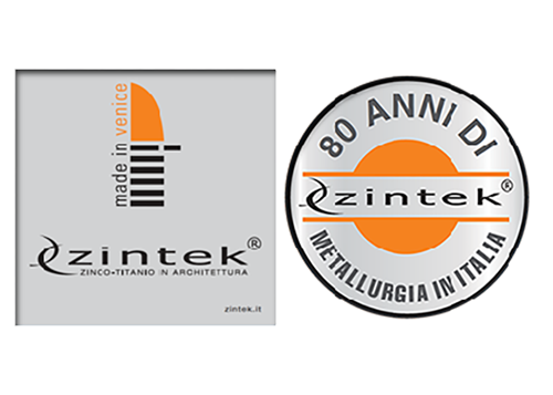 Titanium Zinc Plate System